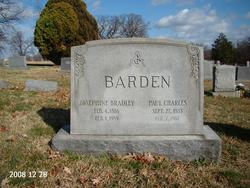 Paul Charles Barden