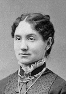 Ellen Charlotte <I>Chatfield</I> Batchellor