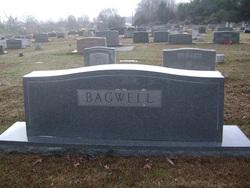Rev John Enoch Bagwell