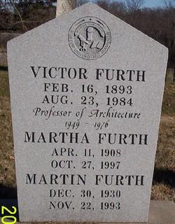 Victor Furth