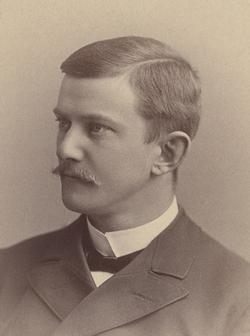 "Frederick William ""Fred"" Adams"