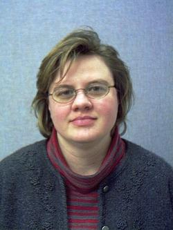 Anne Oyerly