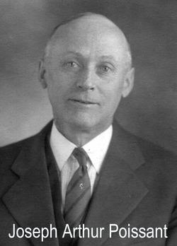Joseph A Poissant