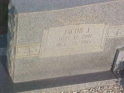 Jacob Jackson Rutherford