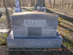 Henry Thomas Baker