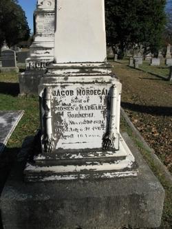 Jacob Jac Mordecai, II