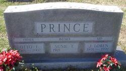 Otto E. Prince