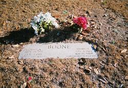 Miriam La Faye <I>Warren</I> Boone
