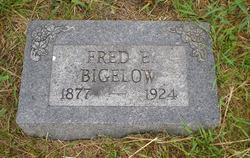 Fred E. Bigelow