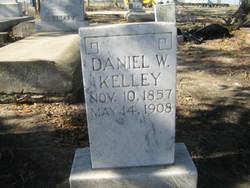 Daniel W Kelley