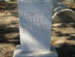 Edwin A Kelley