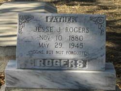 Jesse J Rogers
