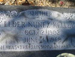Elder Nunez Kelley