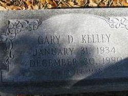 Gary D Kelley