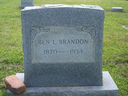 Ben L Brandon