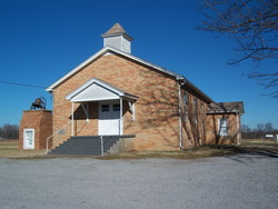 Pleasant Valley Missionary Baptist Church Cemetery