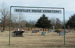 Bentley Ridge Cemetery