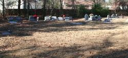 Cassell - Cuffee - Demby Cemetery