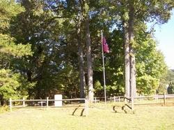 Cagle Confederate Cemetery