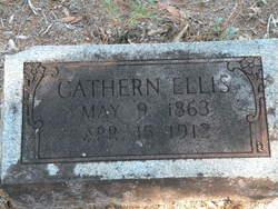 Cathern Ellis