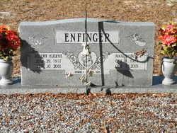 Robert Eugene Enfinger