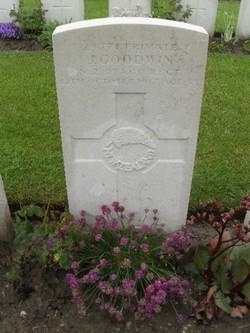 Private John Goodwin