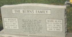 Justin Alan Burns