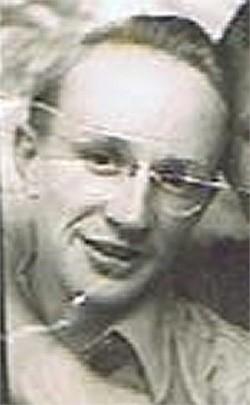 Allen Jay Hatt