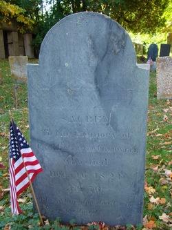 Capt Ebenezer Caldwell
