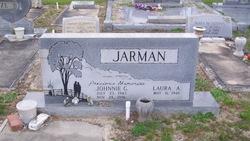 Johnnie G. Jarman