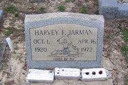 Harvey Frank Jarman