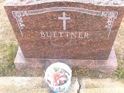 Anna Barbara Buettner