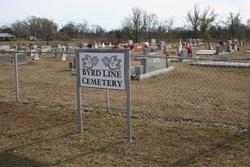 Byrd Line Cemetery