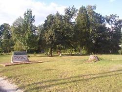 Zion Primitive Baptist Church Cemetery