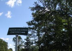 McGowan Family  Cemetery