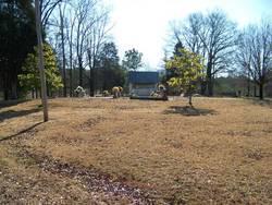 Goggans Cemetery