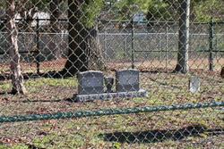 Garnes Family Cemetery