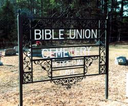 Bible Union Cemetery