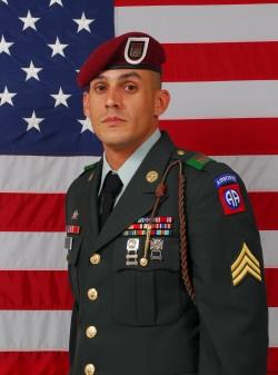 Sgt Rafael Ángel Alicea Rivera