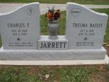 Thelma <I>Bailey</I> Jarrett