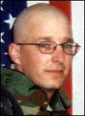 Sgt Chad Alan Barrett