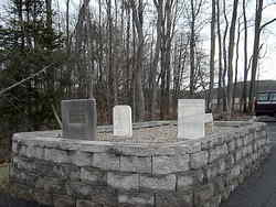 Rohr Family Cemetery