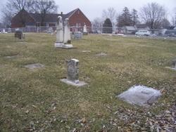 Mount Zion Presbyterian Cemetery