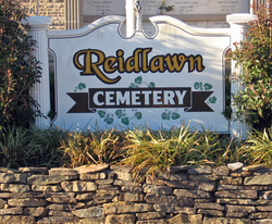 Reidlawn Cemetery
