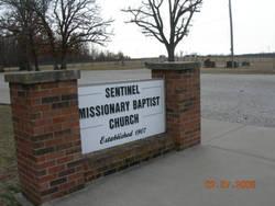 Sentinel Missionary Baptist Church Cemetery