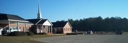 Joquin Baptist Church Cemetery