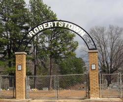 Robertstown Cemetery