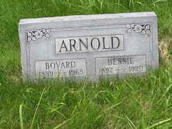 Bovard Arnold