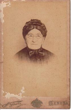 Anna Balbi Di Giuseppe