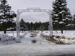 Boardman Township Cemetery